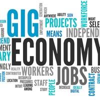 """「ギグエコノミー」から見る未来の""""はたらく""""と企業がクリアにすべきITガバナンスの現状と課題"""