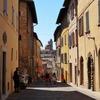 【ウルビーノ旅行記】1:ピエロ・デッラ・フランチェスカ目当てにウルビーノへ