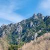 ゴールデンウィーク:どうでしょう的!3泊4日の登山旅〜3日目〜瑞牆山編