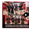 櫻坂46「SONGS OF TOKYO」初登場!NHK総合24日23:10から放送