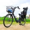 【体験談】子ども乗せ電動自転車を7年乗った感想