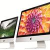 新型Retina iMac(Late 2014)27インチ、10月のスペシャルイベントで新型iPadと同時発表?5K超高解像度ディスプレイ搭載とも