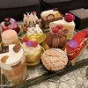 【竹芝】ホテルインターコンチネンタル東京ベイ ~ニューヨークラウンジの絶品ランチとケーキ~
