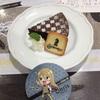 8月6日  アニメイトカフェ日記
