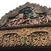 カンボジア旅行記3 -「アンコール美術の至宝」バンテアイ・スレイ