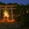 イベントに学ぶ町おこし~日積八朔大踊り~