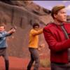 【Netflixおすすめ】近未来をブラックユーモアで描く「ブラック・ミラー」シーズン4「宇宙船カリスター号」