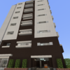 マンションを作る①   part3  [Minecraft #7]