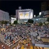 究極の暇つぶし!?渋谷スクランブル交差点のライブ映像の楽しみ方を伝授!