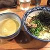 330. 牡蠣つけ麺@麺屋佐市(錦糸町):ここでしか食べられない濃厚クリーミーな牡蠣出汁!