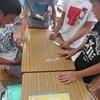 6年生:大放課 「じょうバト」 ダンスの練習 火の舞練習
