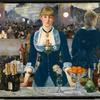 日曜美術館「マネ 最後の傑作の秘密~フォリー=ベルジェールのバー~」