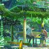 【映画】言の葉の庭と、思春期と夢と恋愛