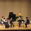 サロンコンサート 2012終了!