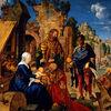 降誕後第2主日聖餐式 『主が必要とされるものを献げる』