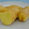 首と腰の痛み軽減のために、乾燥粉末生姜の摂取をしています。