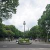2020/06/20 代々木公園