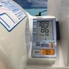血圧と水の実験、測り方はいい加減だけれど顕著に・・・。