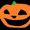 かぼちゃと甘いもの