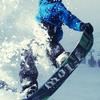 新商品:【noashi】スノーボード専用の脚