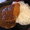 アトランタ Wagaya-Emory Villageでカツカレーを食す。懐かしい味?でボリューム満点。