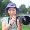 中学生写真家 藍沙さんって何者?プロフィールや愛用のカメラは?マネージャーがお答えします。