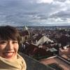 ✈︎PRAHA① プラハに恋して
