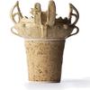 胸がドキドキ!日清食品がカップヌードル専用の「縄文土器」を発売。