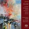 注目高まる女性作曲家たち(ルイーズ・ファランク 、 メル・ボニ 、 エイミー・ビーチ 、 ソフィー=カルメン・エックハルト=グラマッテ 、 ジュリア・フランシス・スミス)のピアノ三重奏曲集