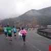 2018あいの土山マラソン(2018/11/4) 硬派 of 硬派!本物のマラソンがここにある!