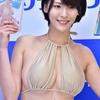奈月セナ【B88 Gカップ 2016ミス・インターナショナル日本代表ファイナリストの水着画像】(20)