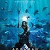 【映画(試写)】『アクアマン』:見事な映像で贈る、支離滅裂で残念物語のヒーロー映画。