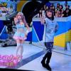 『ナカイの窓』9月14日放送回にてハレ晴レダンスが披露され沸き立つ人々。 #haruhi