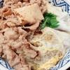 新宿 たつ屋 牛丼+かつ丼=かつ牛どん アンジャッシュ渡部おすすめのインディーズ牛丼店