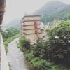 飯坂温泉へ行って来ました!