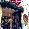 クリスマスが街にやってきた