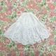 【ブライス服】HANON arrangementギャザースカートをつくりました♪