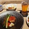 ソラマチの新店「くらすわ」の新鮮野菜で大満足&再開したUSPGA最終日!