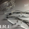 メガネのレンズに傷が! メガネ3本9900円って言うからドクターアイズに行ってきた! 結局3万円!