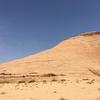 Day 5: Stage2 - 55km 踵の痛みに耐えきれず・・ [ヨルダン旅行2018] [Wadi Rum Ultra2018]