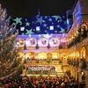 【ドイツ3大クリスマスマーケット】子連れで行く時の注意点も!