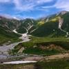 涼しさと景色と星空を満喫 立山 雷鳥沢キャンプ場