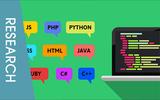 2020年プログラミング言語別年収ランキング