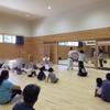 今回は、木村竜仁先生のお手伝いで、那覇市中央公民館主催の市民講座に参加してきました!