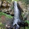 岸田川流域の滝めぐり(その5)布滝