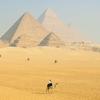 なぜイタリアの中にエジプトが!? ピラミッドにナイル川…ローマに眠るエジプトの謎