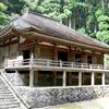 室生寺 金堂外陣からの特別拝観