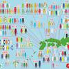 【朗報】モケケ。今月(2020年7月)39種類一気に発売されます!