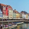 【コペンハーゲン】1日で街を充実観光。