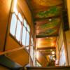 """新美の巨人たち 昭和の竜宮城""""ホテル雅叙園東京『百段階段』"""